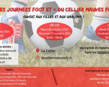 stage foot le cellier mauves
